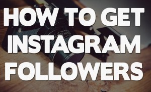 How To Get Instagram Followers On Autopilot