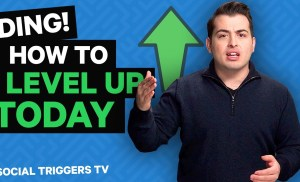 How to Level Up Your Life And Business