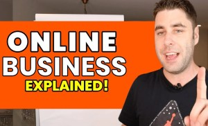 How To Start A Business Online In 2019! (Step By Step)
