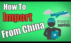 Importing From China: Affiliate Marketing | Part 2