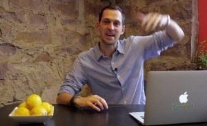 In The Office Episode 3 – Application Over Education