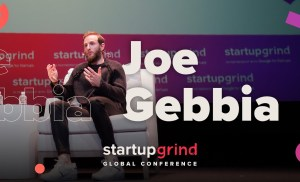 Innovate with Intention — Joe Gebbia (Co-founder + CPO, Airbnb)