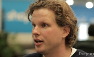 Insights: Shopkick's Cyriac Roeding on Mobile Tools in Retail Stores