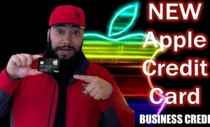 NEW Apple Credit Card 2019: Getting Business Credit For Beginners