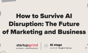 How to Survive AI Disruption: The Future of Marketing and Business — Erik Huberman (Hawke Media)