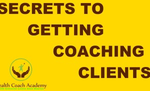 Secrets to Get Coaching Clients with Wealth Coach Academy