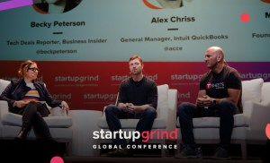 Forging a Successful Path to Acquisition — Alex Chriss + Matt Rissell + Becky Peterson