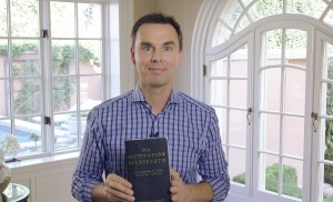 The Motivation Manifesto by Brendon Burchard – Free Hardcover Book