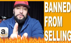 AMAZON FBA CLOSING 5 CATEGORIES FOR SELLERS IN 2019 // BANNED ON AMAZON
