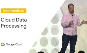 Data Processing in Google Cloud: Hadoop, Spark, and Dataflow  (Cloud Next '19)