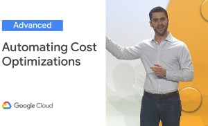 Automating Cost Optimizations on GCP (Cloud Next '19)