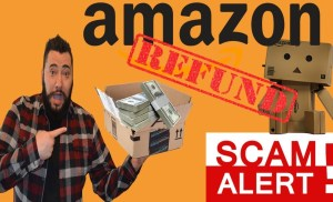 HOW I Personally SCAMMED An Amazon FBA SELLER ON PURPOSE AND WON! AMAZON ISSUED ME FULL REFUND