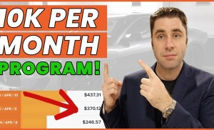Make Money Online With The BEST Affiliate Marketing Program! (Step By Step)