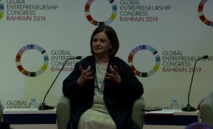 WOMEN ENTREPRENEURS: LOCAL ADVANCEMENT + GLOBAL TRENDS