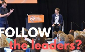 #CMWorld 2018 – Create Unique Content in a World of Copycats – Andrew & Pete