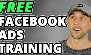 Free FB Ads Training For May 2019!  How To Advertise On Facebook Like A Pro.