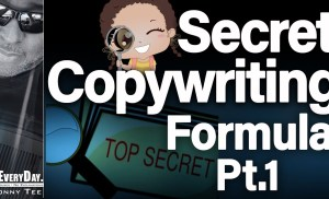 How To Sell Anything – Copywriting Secrets Simple 7-Step Formula Pt.1