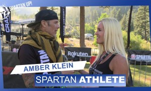 Staying Fit as You Age with Amber Klein  // Spartan ATHLETE 019
