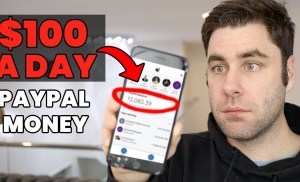 How To Make Money Online & Get FREE PayPal Money! (2019)