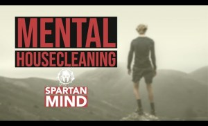 Mental Housecleaning // Spartan MIND 046