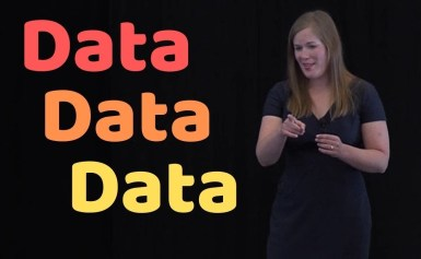 #CMWorld 2018 – Use Data & SEO to Fuel Content Development – Katie Pennell