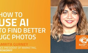 How to Use AI to Find Better UGC Photos