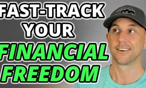 Financial Freedom Short-Cut!  How To Pay Off Debt FAST And Build True Wealth