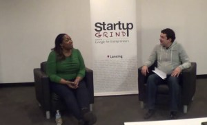 Startup Grind Lansing hosts Monica Wheat – Backstage Capital Detroit