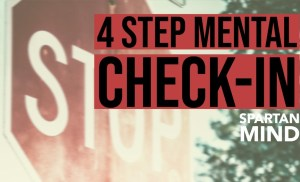 Easy, Fast Check-ins for a Healthy Mind / Spartan MIND 053