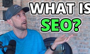 What Is SEO & How Does It Work?  100% Free Beginner's Guide To SEO.