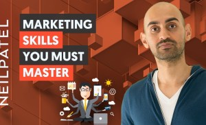 7 Skills Every Marketer Must Master (Or Get Else Get Crushed By the Competition)