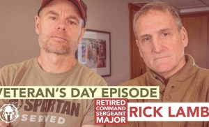 Rick Lamb | Warrior / Husband / Father: Lessons Learned & Earned