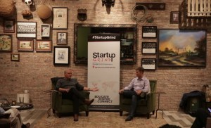 Startup Grind BCS | October 2019 | Mark Bowels – EcoATM
