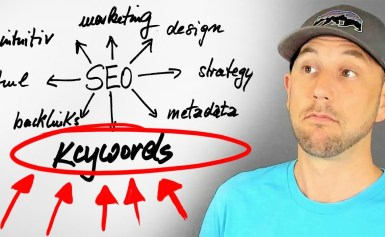 Top 5 Free Keyword Suggestion Tools – Get More Great Blog Ideas, Video Ideas & Podcast Topic Ideas