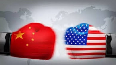 China and U.S. Trade War