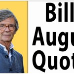 Bille August quotes