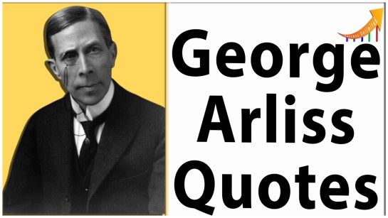 George Arliss quotes