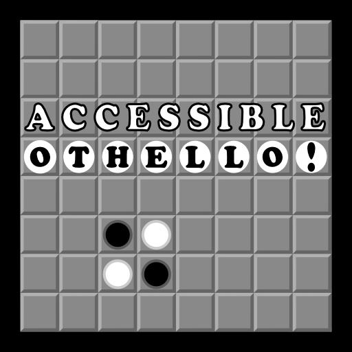 Portada de Othelo accesible