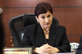Thelma Aldana ex fiscal de Guatemala, Prófuga de la justicia por delitos de corrupción.