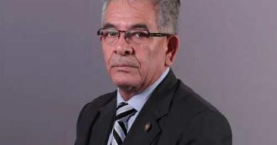 Juez corrupto y servil a la izquierda Miguel Angel Galvez