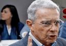 Álvaro Uribe expresidente colombiano, es liberado de prisíon