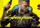 Imagen de la portada del vídeo juego CiberPunk 2077