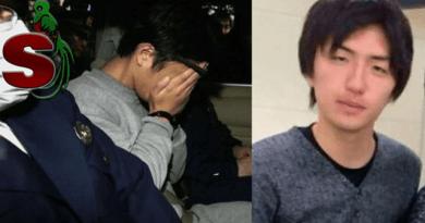 El sanguinario asesino de Twitter condenado a pena de muerte en Japín
