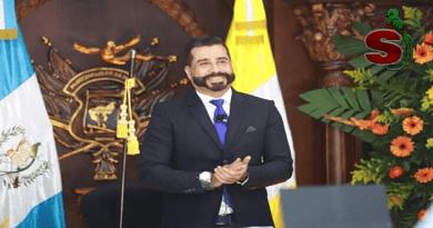 Neto Bran un alcalde de Mixco procesado por la FECI