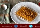 receta de garbanzos en miel guatemaltecos