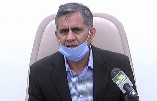 PIA CEO Arshad Malik
