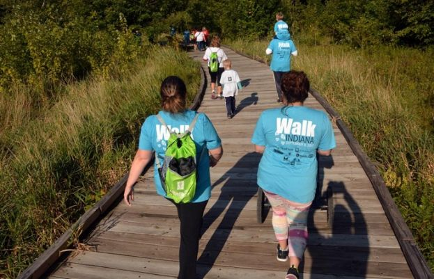Organic Compound Improve Walking Abilities for People with MS