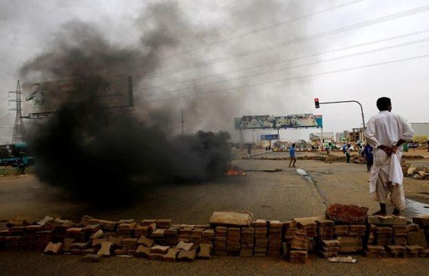Four dead as Sudan police move to quell civil disobedience