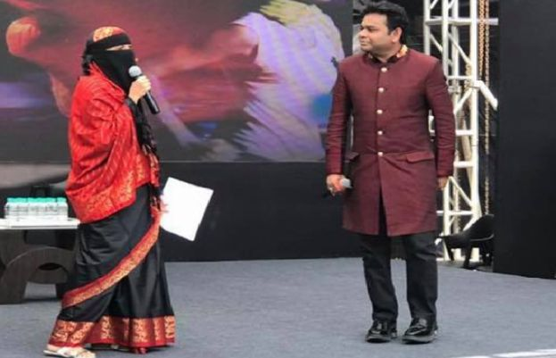 A R Rahman responds to criticism over daughter's niqaab