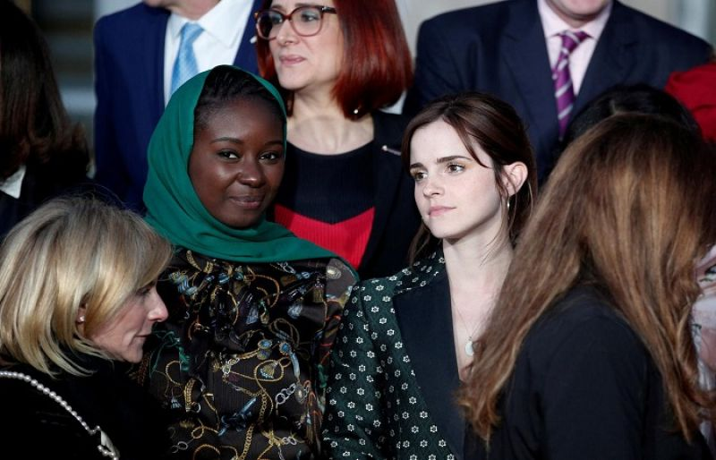 Photo of Actress Emma Watson joins board of French Gucci owner Kering – SUCH TV